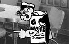 Popeye - Votin' Woes