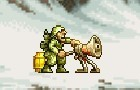 Metal Slug : war enemie