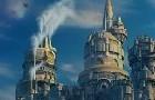 FF9 Castle Tale