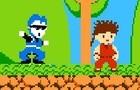 Kid Niki (Pixel Paradise)