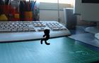 Desk Fight
