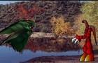 Ruby vs Emerald