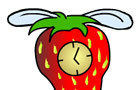 Kill StrawberryClock