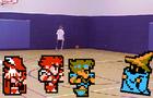Final Fantasy Shootout 04