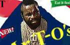 Mr. T Cereal