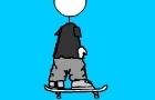 Skatie Dude (improved)
