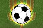 Headers n' Volleys Soccer