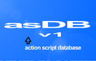 asDB v1