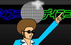 Atomic Discoman 3000!