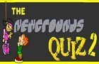 The Newgrounds Quiz #2