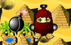 Bomberman Wak-a-Mole