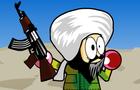 Bomberman & Bin Laden