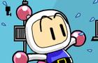 Bomberman Dog Pee