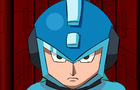 Mega Man vs. Quick Man