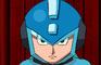 Mega Man vs. Quick Man