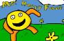 Mr. Happy Face
