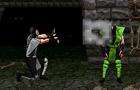 Secret MK2 Brutal