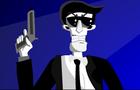 Secret Agent Dan - ep1