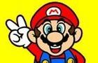 Ultimate Mario Game Quiz
