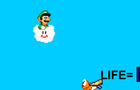 Luigi Mini Game