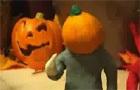 Pumpkin Head!