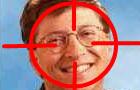 Blast Bill Gates!