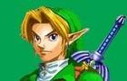 Ultimate Zelda Game Quiz
