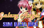 Galaxy Angel sim date RPG
