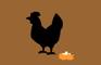 Old Lady Vs. Chicken
