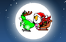 Bomberman Santa Claus !!!