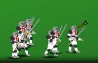 Invasion:The Last Crusade