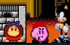 Kirby is a gangster