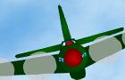 B-17 Bomber Arcade game