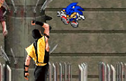 Sonic vs Mortal Kombat