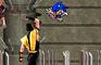 Sonic vs Mortal Kombat