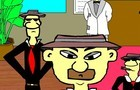 Bob's Mafia Ep. 1