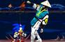 Sonic vs Mortal Kombat 3
