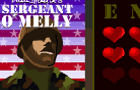 Sergeant O´Melly