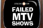 Failed MTV Shows