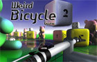 Weird Bicycle Game 2