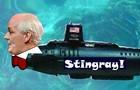 Sting of the Stingray