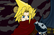 KH: Cloud vs Sephiroth