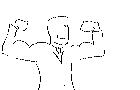 "NSFW's ""Cartoon Strip"""