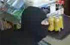 Rikimaru Goes Shopping