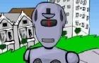 Robots are Stupid
