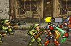 Metal Battlefield 2