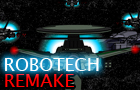 Robotech Episode 1 REMAKE