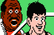 A Punch-Out Montage