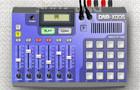DnB-X005 Drum Machine