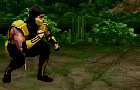 Scorpions quest! (old)